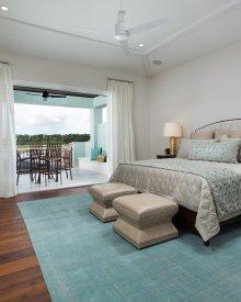 Highlands Master Bedroom