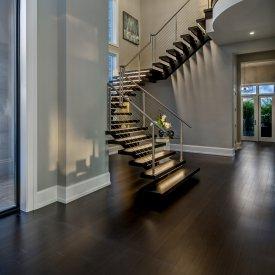 Water's Edge Stairwell