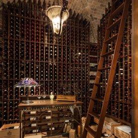 Belle Wine Room