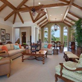 Fischer Living Room