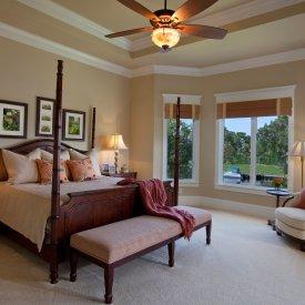 Fischer Bedroom