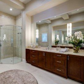 Oakmont Master Bathroom