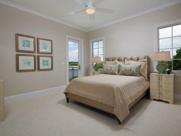 Highlands Guest Bedroom Two